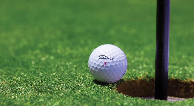 Golf turnir Okna Kli Logatec trophy v Moravcih