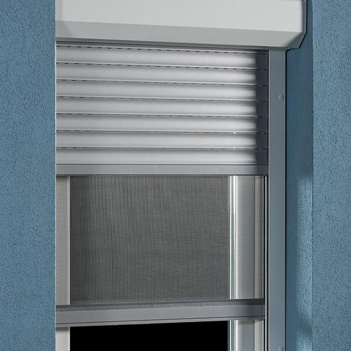 Komarnik za okno