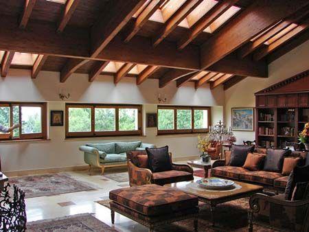 Kvalitetna lesena okna KLI