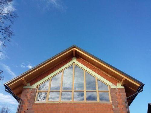 Najboljša lesena okna vseh dimenzij