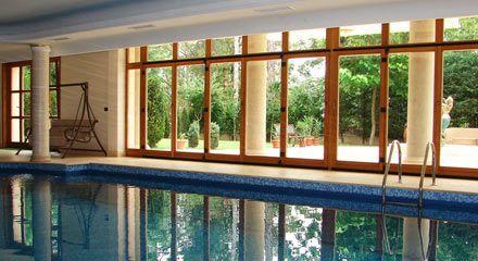 Prodaja ugodnih lesenih oken