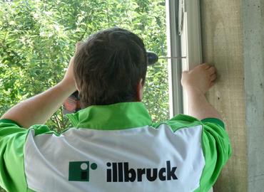 Menjava oken še boljša z RAL montažo