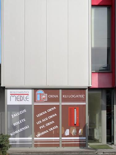 Salon v Mariboru