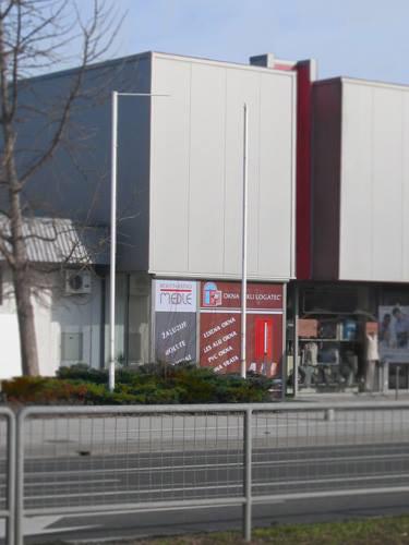 Nov salon v Mariboru