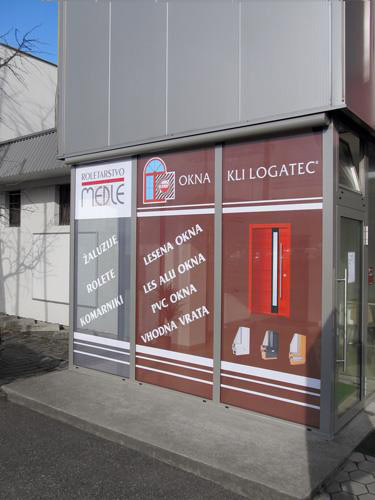 Nov razstavni salon v Mariboru