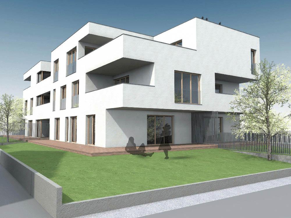 Arhitekturno dovršena rezidenca
