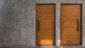 Vhodna vrata