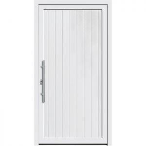 PVC Vhodna vrata KLI 8312
