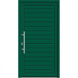 PVC Vhodna vrata KLI 8314