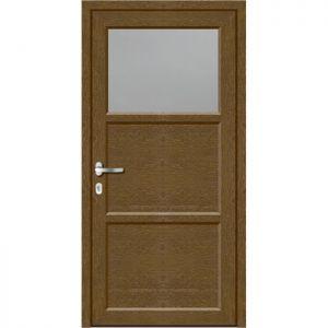PVC Vhodna vrata KLI 704
