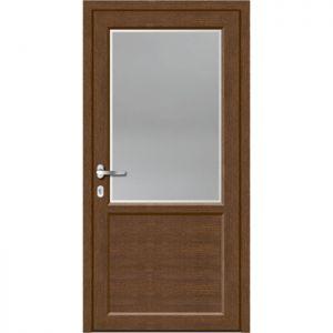 PVC Vhodna vrata KLI 703