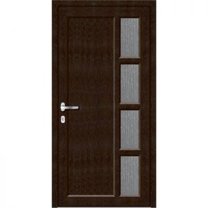 PVC Vhodna vrata KLI 714