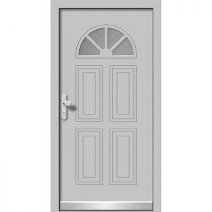 Alu les vhodna vrata KLI HA 506