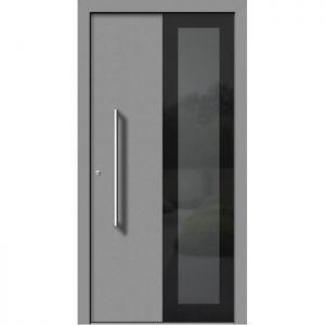 Alu les vhodna vrata KLI HA 305