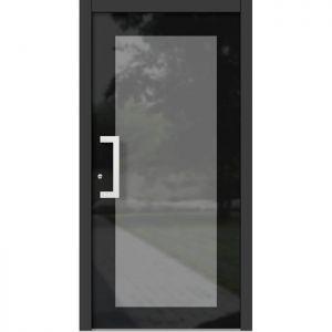 Lesena vhodna vrata KLI H 309